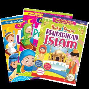 Agama Books